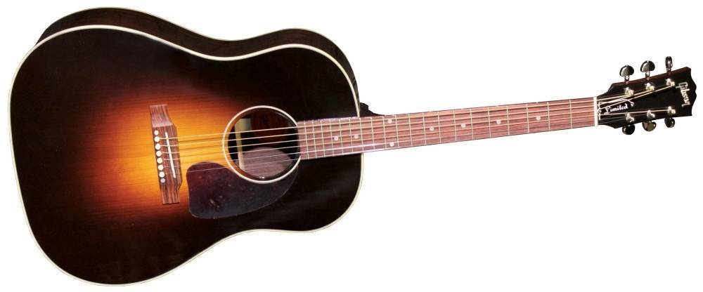 Northern J45 Limited Edition Acoustic Guitar