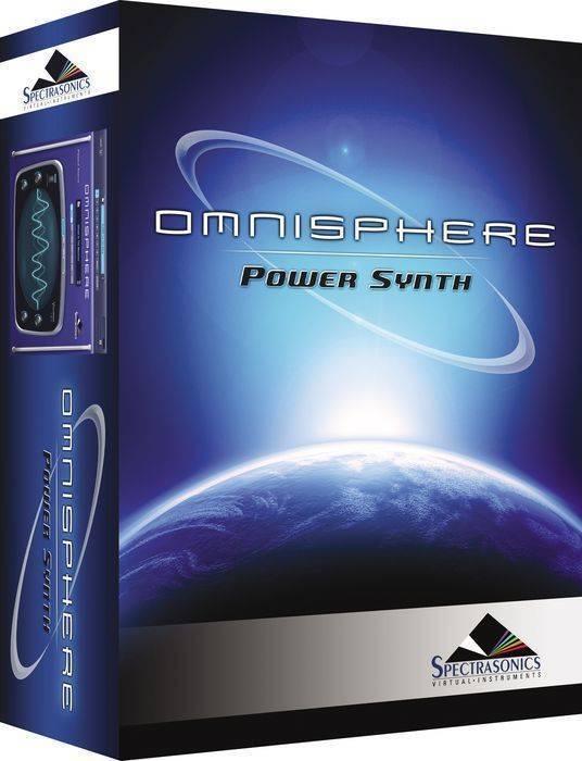 Spectrasonics Omnisphere - Long & McQuade Musical Instruments