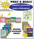 GIA Publications - First Steps in Music: Preschool and Beyond - Feierabend - Bundle