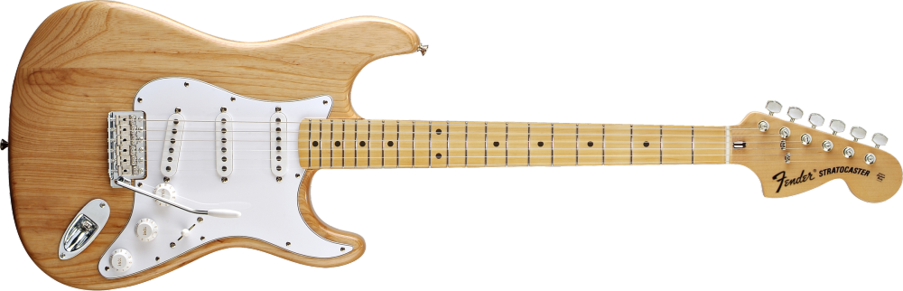 Fender Classic Series 70s Stratocaster Electric Guitar