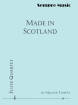 Sempre Music - Made In Scotland - Thorne - Flute Quartet