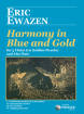 Theodore Presser - Harmony In Blue And Gold - Ewazen - Flute Quartet