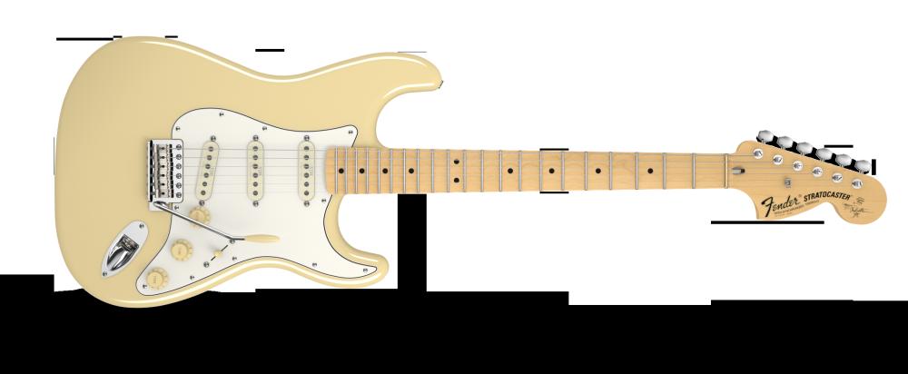 Fender Stratocaster Blanche Prix et offres Fender