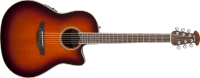 Ovation - Celebrity Standard Mid Depth Acoustic/Electric - Sunburst