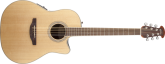 Ovation - Celebrity Standard Mid Depth Acoustic/Electric - Natural