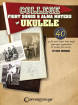 Hal Leonard - College Fight Songs & Alma Maters For Ukulele - Sheridan - Ukulele TAB - Book