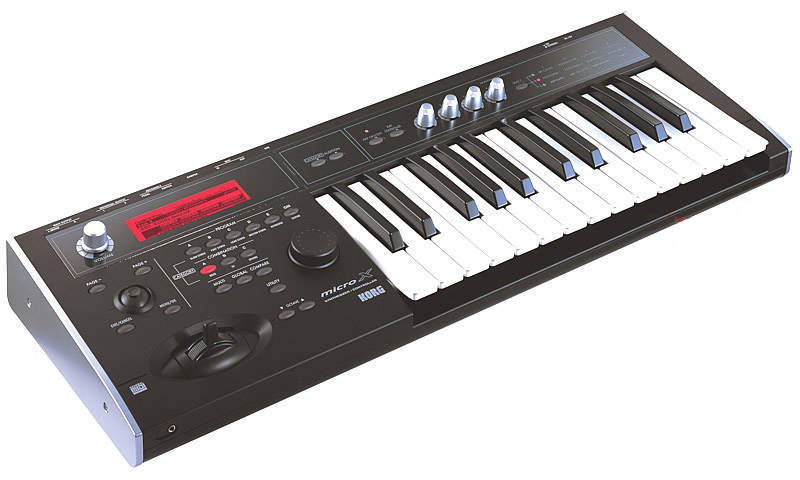 korg micro x long mcquade musical instruments