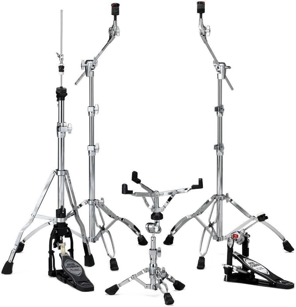 Tama 5 Piece Drum Hardware Pack - Long   McQuade Musical Instruments 1e54081cb042