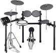 Yamaha - DTX502 Series Electronic Drum Kit w/Hi-Hat Stand