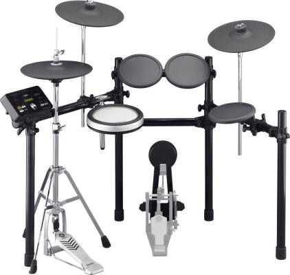DTX502 Series Electronic Drum Kit w/Hi-Hat Stand