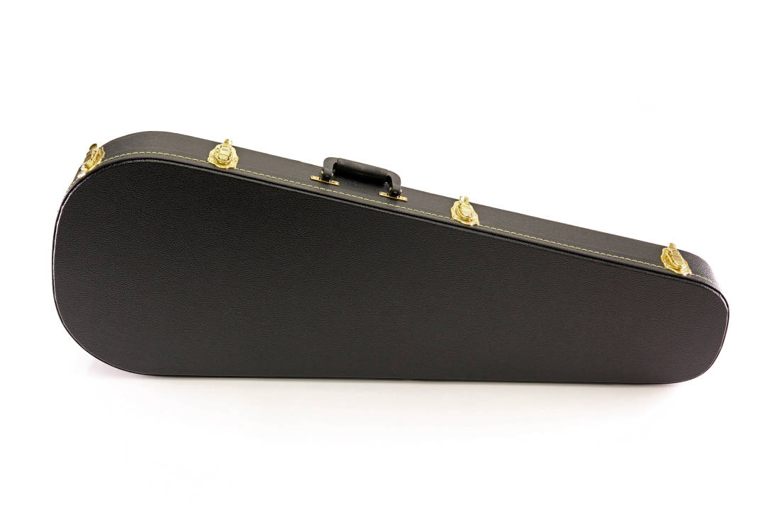 fbdd0b81e9 Yorkville Sound Hardshell Teardrop Electric Guitar Case - Long & McQuade  Musical Instruments