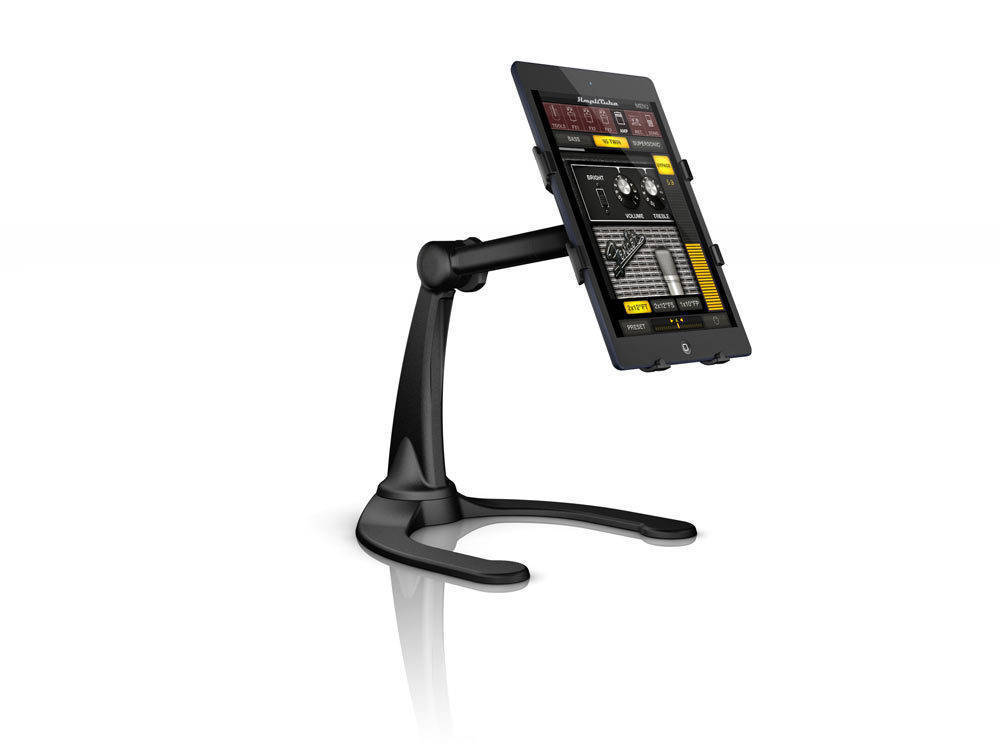 Ik Multimedia Tabletop Holder For Ipad Mini Long