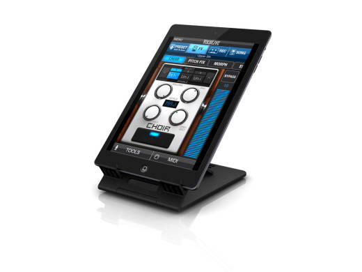Desktop Stand for iPad Mini/Small Androids