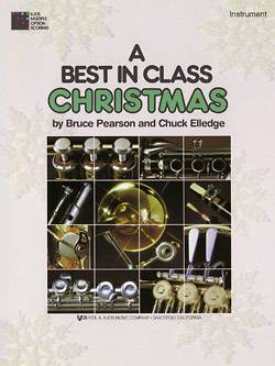 Best In Class Christmas, A - Conductor Score