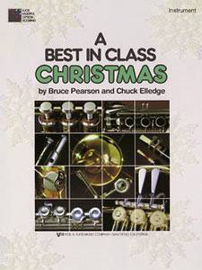 Best In Class Christmas, A - Baritone B.C.