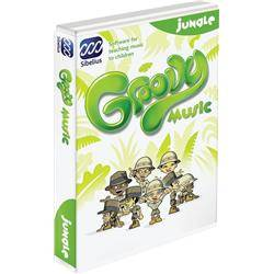 Groovy Jungle Software