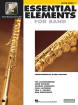Hal Leonard - Essential Elements for Band Book 1 - Flute - Book/Media Online (EEi)