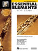 Hal Leonard - Essential Elements for Band Book 1 - Alto Clarinet - Book/Media Online (EEi)