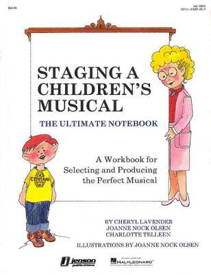 Staging a Children's Musical (Resource)