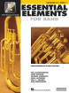 Hal Leonard - Essential Elements for Band Book 1 - Baritone B.C. - Book/Media Online (EEi)