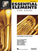 Hal Leonard - Essential Elements for Band Book 1 - Tuba - Book/Media Online (EEi)