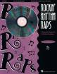 Hal Leonard - Rockin Rhythm Raps - A Sequential Approach to Rhythm Reading (Resource) - Lavender - Book/CD