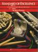Kjos Music - Standard of Excellence Book 1 - Tenor Sax