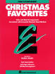 Hal Leonard - Essential Elements Christmas Favorites - Sweeney - Piano Accompaniment - Book