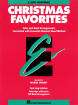 Hal Leonard - Essential Elements Christmas Favorites - Sweeney - Alto Saxophone - Book