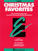 Hal Leonard - Essential Elements Christmas Favorites - Sweeney - Clarinet - Book