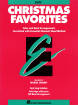 Hal Leonard - Essential Elements Christmas Favorites - Sweeney - Flute - Book
