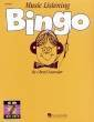 Hal Leonard - Music Listening Bingo Lavender - Game