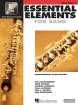 Hal Leonard - Essential Elements for Band Book 2 - Oboe - Book/Media Online (EEi)