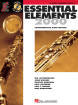 Hal Leonard - Essential Elements 2000 Book 2 - Alto Clarinet - Book/Media Online (EEi)