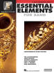 Hal Leonard - Essential Elements for Band Book 2 - Alto Saxophone - Book/Media Online (EEi)