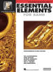 Hal Leonard - Essential Elements for Band Book 2 - Baritone Saxophone - Book/Media Online (EEi)