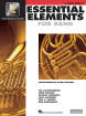 Hal Leonard - Essential Elements for Band Book 2 - F Horn - Book/Media Online (EEi)