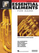 Hal Leonard - Essential Elements for Band Book 2 - Baritone T.C - Book/Media Online (EEi)