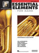 Hal Leonard - Essential Elements for Band Book 2 - Tuba - Book/Media Online (EEi)