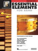 Hal Leonard - Essential Elements for Band Book 2 - Percussion - Book/Media Online (EEi)