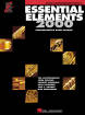 Hal Leonard - Essential Elements 2000 Book 2 - Piano Accompaniment - Book