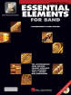 Hal Leonard - Essential Elements for Band Book 2 - Conductor - Book/CD/Media Online (EEi)