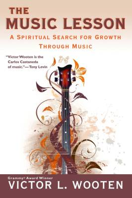 Music Lesson: Spiritual Search for Growth Through Music