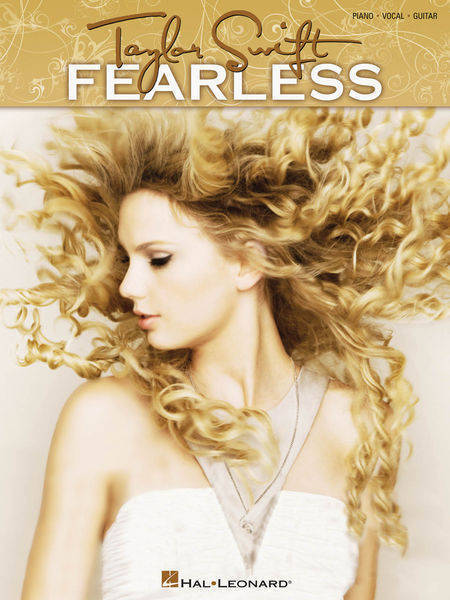 Taylor Swift : Fearless - PVG