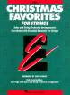Hal Leonard - Essential Elements Christmas Favorites for Strings - Conley - Viola - Book