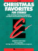 Hal Leonard - Essential Elements Christmas Favorites for Strings - Conley - Violin - Book