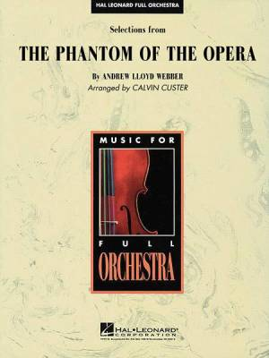 Selections from The Phantom of the Opera