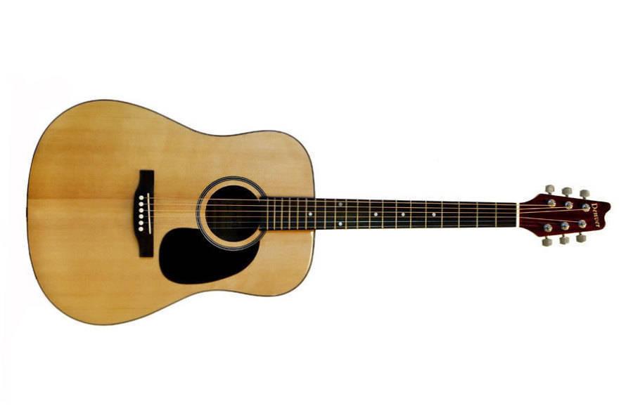 sold brand new denver 4 4 steel string acoustic guitar 100 for sale forums. Black Bedroom Furniture Sets. Home Design Ideas
