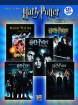 Alfred Publishing - Harry Potter Instrument Solos: Movies 1-5 - Violin