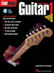 Hal Leonard - FastTrack Guitar Method Book 1 - Neely/Schroedl - Book/Audio Online
